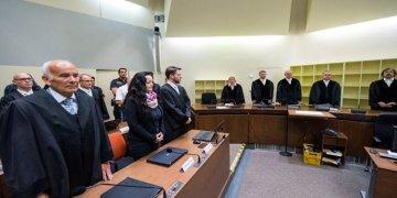 NSU Mahkemesi'nin yazılı kararı çıktı
