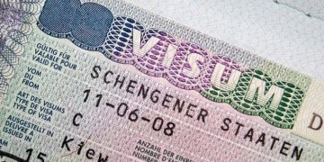 Almanya'da vize süresi dolanlara korona düzenlemesi