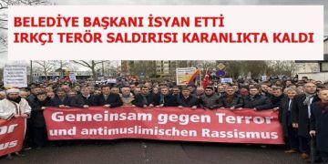 """Kamnisky:""""Irkçı terör saldırısı karanlıkta kaldı"""""""