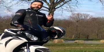 Feridun motosiklet kazasında can verdi