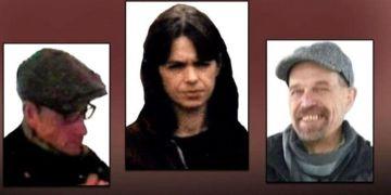 Üç RAF teröristi artık Avrupa çapında aranıyor