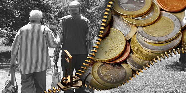 Yoksullukta endişeli artış