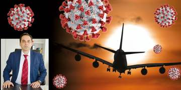 Koronavirüs krizinde seyahat hakları