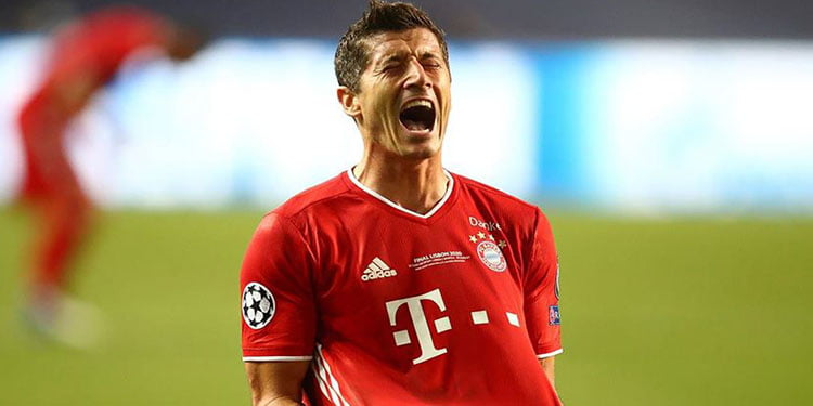 Bayern Münih'ten gol yağmuru 8-0