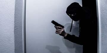 Bu kez soyguncular avlandı