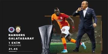 Galatasaray, Avrupa'da 288. kez sahne alıyor