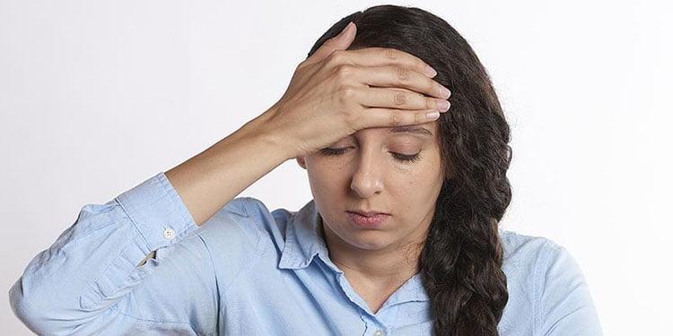 Her beş kadının birinde migren var