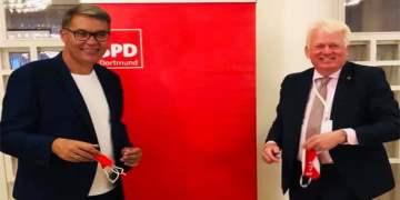 NRW'de ikinci tur seçimler yapıldı