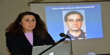 Türk avukat adresini değiştirdi yine tehdit aldı