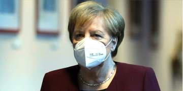 Almanya'daki korona kısıtlamaları 20 Aralık'a kadar uzatıldı