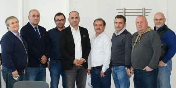 Türk gazeteciler örgütlendi