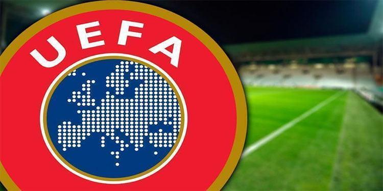 UEFA sıralamasında Türkiye 12. sıraya geriledi