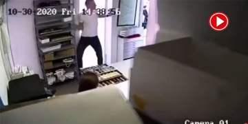 Deprem anında vatandaşlar şehadet getirdi (VİDEO)