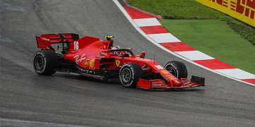 F1 DHL Türkiye Grand Prix'ne doğru