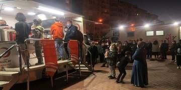 Türk STK'lar İzmir için seferberlik başlattı