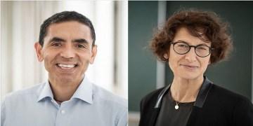 BioNTech, MS hastaları için de aşı geliştirecek