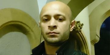 Tramvayın çarptığı Türk genci hayatını kaybetti