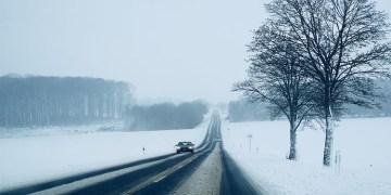 Almanya'da kötü hava koşulları hayatı olumsuz etkiliyor