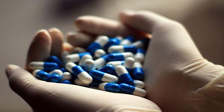 Almanya korona ile mücadele için antikor ilacı satın aldı