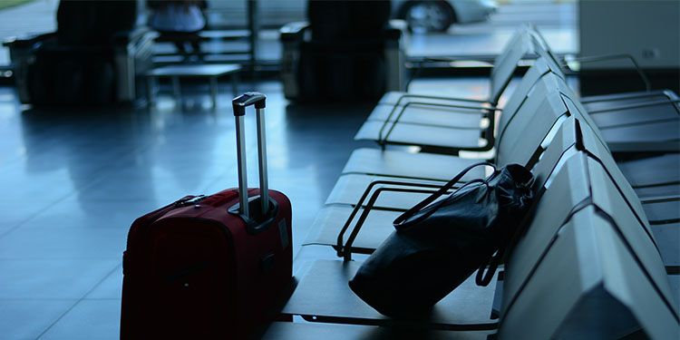 Alman seyahat şirketlerinin satışları Ocak-Eylül 2020'de yüzde 61 düştü