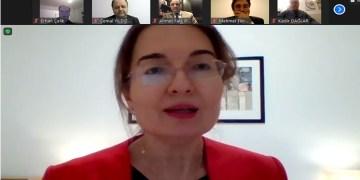 """Almanya'da  """"Türkçe Dersleri Koordinasyon Toplantısı"""" düzenlendi"""