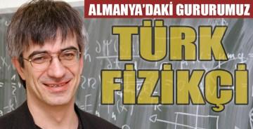 Türk fizikçi Göttingen Üniversitesi'ne rektör oldu
