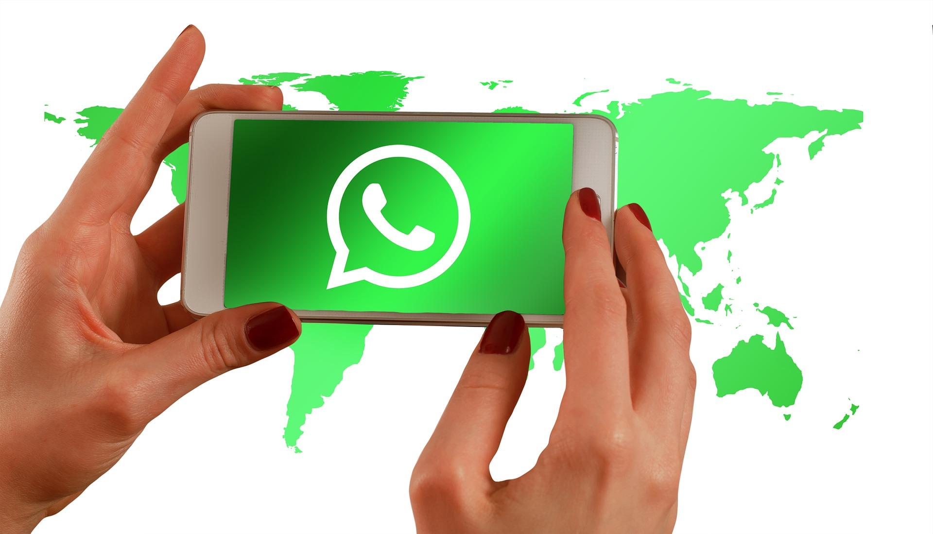 WhatsApp zorunlu güncellemeyle ilgili detaylı bilginin yer alacağı uyarı mesajı yayınlayacak