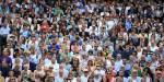 İngiltere'de tribünler 17 Mayıs'tan itibaren yeniden seyirciye kavuşacak