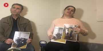 İsveç'te 2 çocuğu elinden alınan Çoban ailesi Türk yetkililerden yardım istedi (VİDEO)