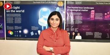 Türk bilim insanı CERN'de 'büyük patlama'yı araştırıyor (VİDEO)