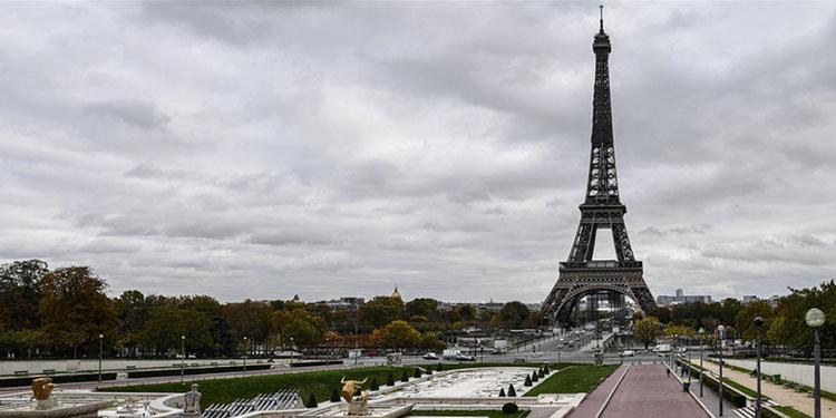 Fransa'da Kovid-19'un Delta varyantı yayılıyor