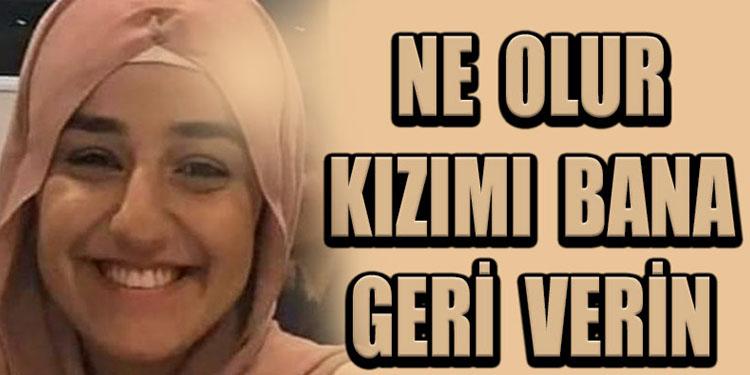 PKK'nın kaçırdığı Neşe'den iki aydır haber alınamıyor (VİDEO)