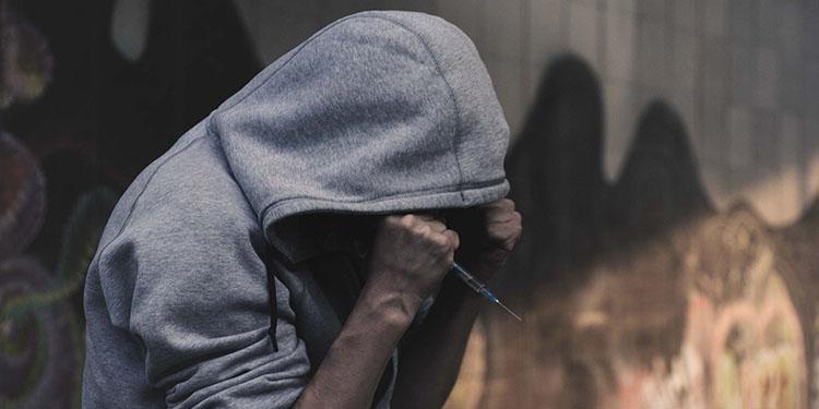 Uyuşturucudan ölenlerin sayısı arttı