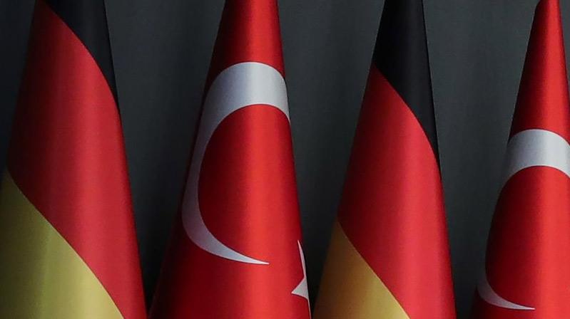 Alman vatandaşlığına geçişte yüzde 15 azalma
