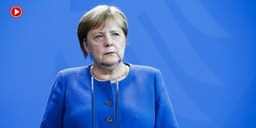 """Merkel:""""Irkçılıkla mücadelede yapılması gereken çok şey var"""" (VİDEO)"""