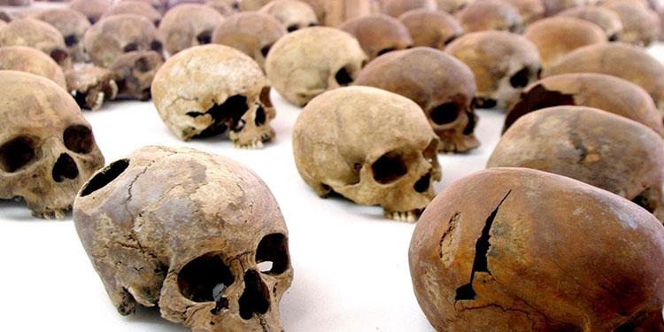 Fransız tarihçi Duclert'e göre Fransa, Ruanda soykırımı sırasında izlediği siyaset nedeniyle özür dilemeli