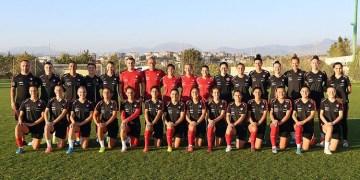 A Milli Kadın Futbol Takımı'nın 2023 Dünya Kupası Elemeleri'ndeki rakipleri belli oldu