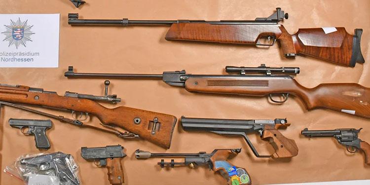 Bu silahları kimlere karşı kullanacaktınız?