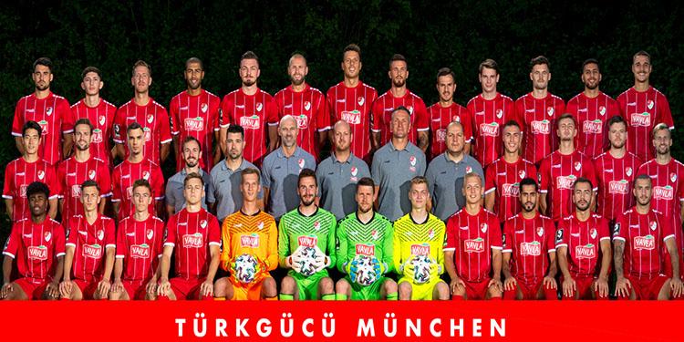 CNN'den Türkgücü Münih kulübüne övgü