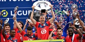 Lille şampiyonluk kupası Türklerin elinde