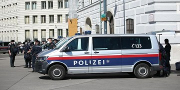 Avusturya'da 6 ayda yaklaşık 2000 nefret suçu işlendi