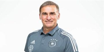 Almanya Futbol Federasyonu, Türkiye için Stefan Kuntz'a izin verdi