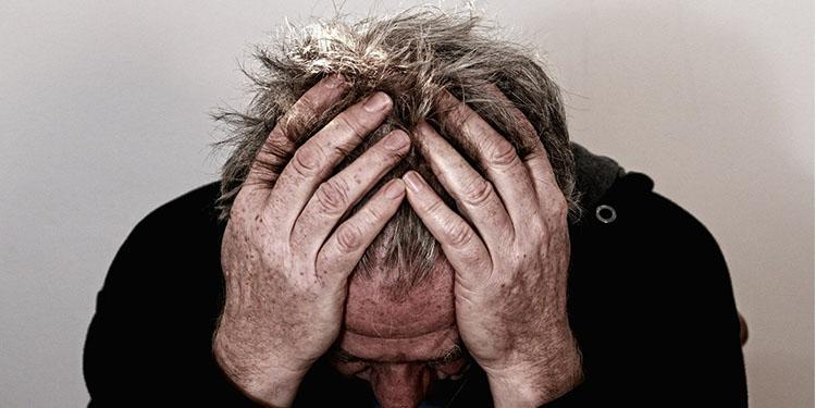Korona korkusu ağrı hastası sayısını azalttı