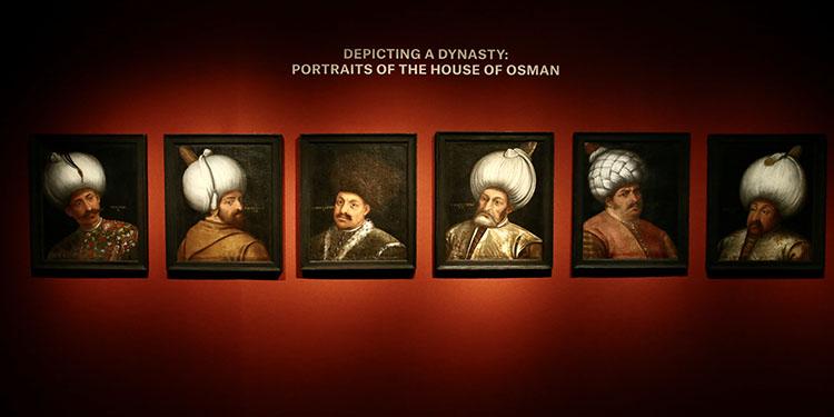 İslam dünya eserleri