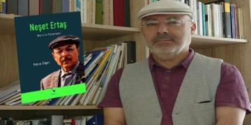 Gazeteci Ülger'den Neşet Ertaş kitabı
