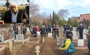 Ο Βετεράνος της Κύπρου αποχαιρετίστηκε με τις τελευταίες προσευχές