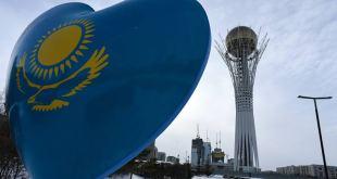 Kazakistan Madencilerden Vergi Almayacak
