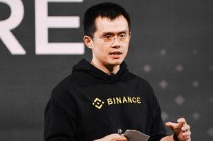 Binance CEO'su CZ İşlemlerin Manipüle Edilip Edilmediği Sorusunu Yanıtladı