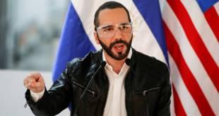 """El Salvador Devlet Başkanı: """"Bitcoin Dünyanın Ana Para Birimidir"""""""