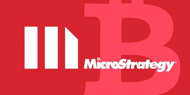 Microstrategy Şirketinden Bitcoin Yatırımcılarını Sevindirecek Haber